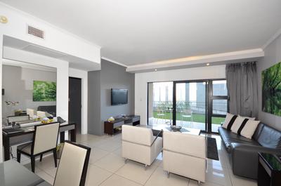 Apartment / Flat For Rent in Morningside, Sandton